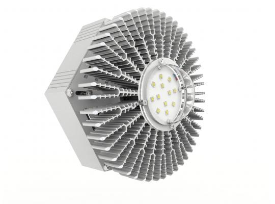 130W LED High Bay Light
